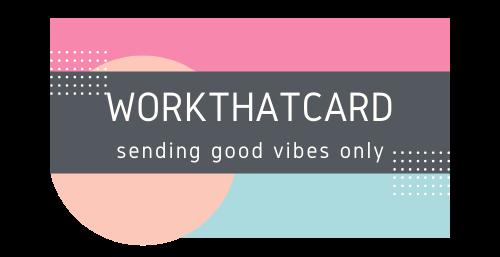 WorkThatCard.nl